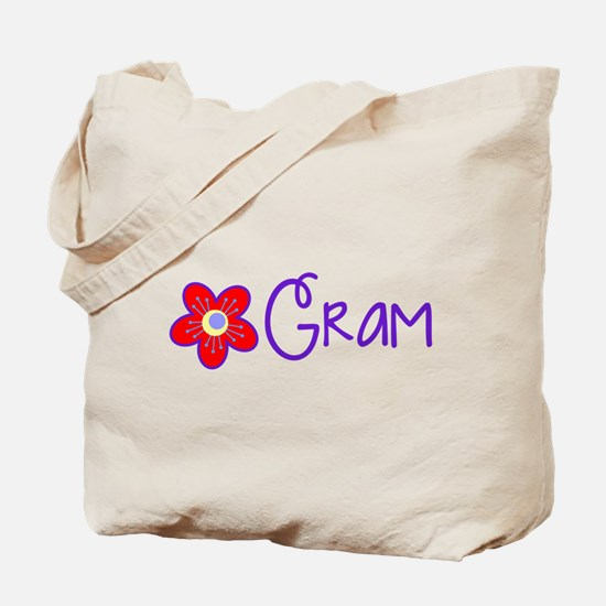 My Fun Gram Tote Bag