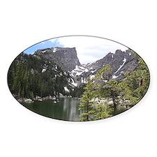 Dream Lake, Colorado Decal