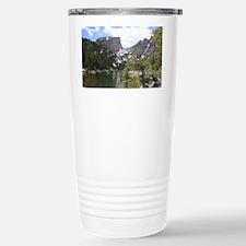Dream Lake, Colorado Travel Mug