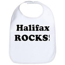 Halifax Rocks! Bib