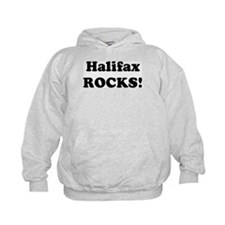 Halifax Rocks! Hoodie