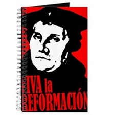 Viva la Reformacion! Journal