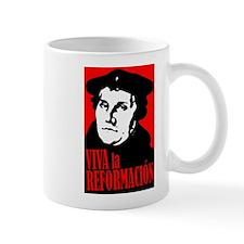 Viva la Reformacion! Mug