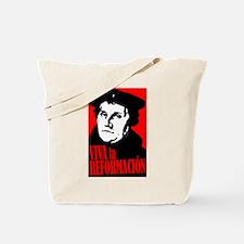 Viva la Reformacion! Tote Bag