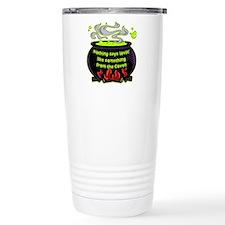 Lovin Coven Travel Mug