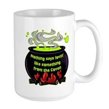 Lovin Coven Mug