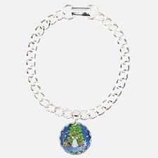 Nutcracker Christmas Ballet Bracelet
