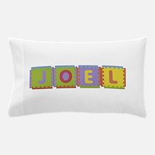 Joel Foam Squares Pillow Case