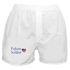 Future Soldier Boxer Shorts