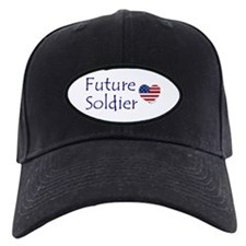 Future Soldier Baseball Hat