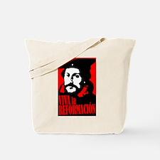 Calvin.jpg Tote Bag