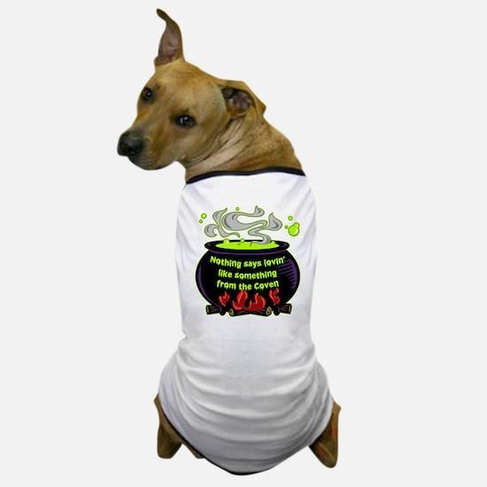 Lovin Coven Dog T-Shirt