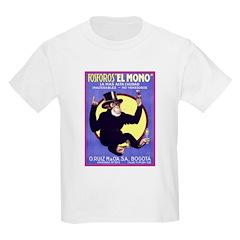 El Mono Kids T-Shirt