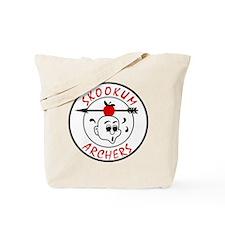 Skookum Logo Tote Bag
