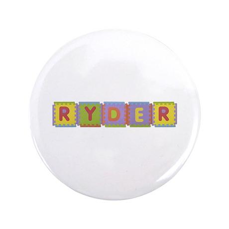 Ryder Foam Squares Big Button