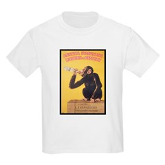 Anisetta Evangelisti Kids T-Shirt