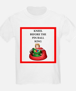 King of the game T-Shirt
