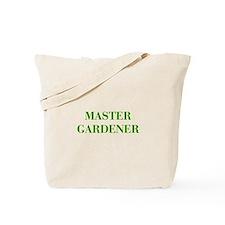 MASTER-GARDENER-BOD-GREEN Tote Bag