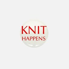 knit-happens-OPT-RED Mini Button (100 pack)