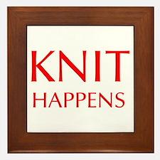 knit-happens-OPT-RED Framed Tile