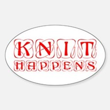 knit-happens-KON-RED Decal