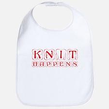 knit-happens-KON-RED Bib