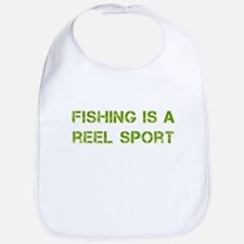 fishing-is-a-reel-sport-cap-green Bib