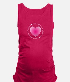 Soap Makers Love to Lather Up Maternity Tank Top