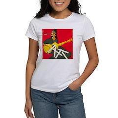 Gitanes 2 Women's T-Shirt