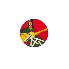Gitanes 2 Mini Button (100 pack)