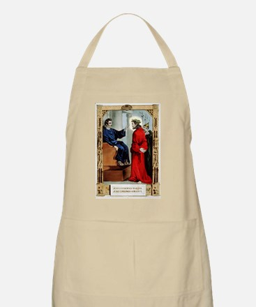 Jesus condemned to death - 1848 Light Apron
