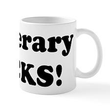 Tipperary Rocks! Mug