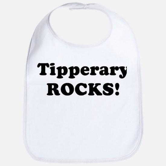 Tipperary Rocks! Bib