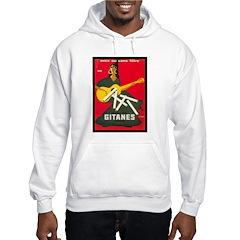 Gitanes 2 Hoodie