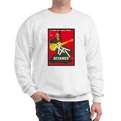 Gitanes 2 Sweatshirt