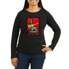 Gitanes 2 T-Shirt