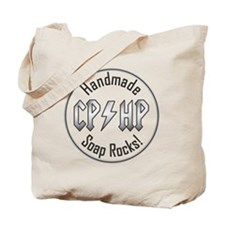 Handmade CP/HP Soap Rocks! Tote Bag