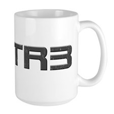 TR3 Triumph Mug