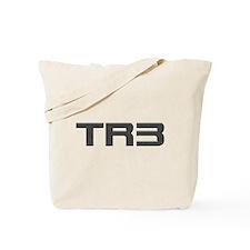 TR3 Triumph Tote Bag