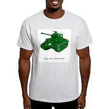 big old sherman T-Shirt