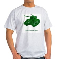 big old sherman T-Shirt