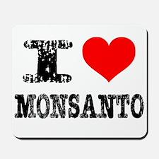 Pro Monsanto Mousepad