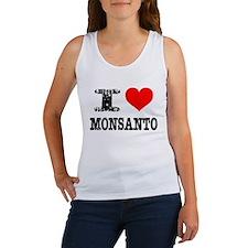 Pro Monsanto Tank Top