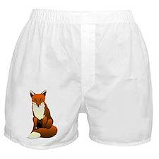 Foxy Lady Boxer Shorts