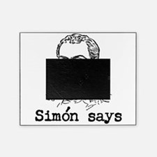 Simon Bolivar Picture Frame