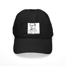 Simon Bolivar Baseball Hat