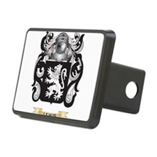 Lewis Coat of Arms - Family Crest Hitch Cover