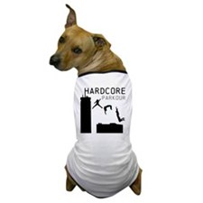 Parkour Dog T-Shirt