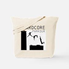 Parkour Tote Bag