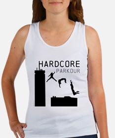 Parkour Women's Tank Top